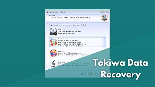 tokiwa data recovery