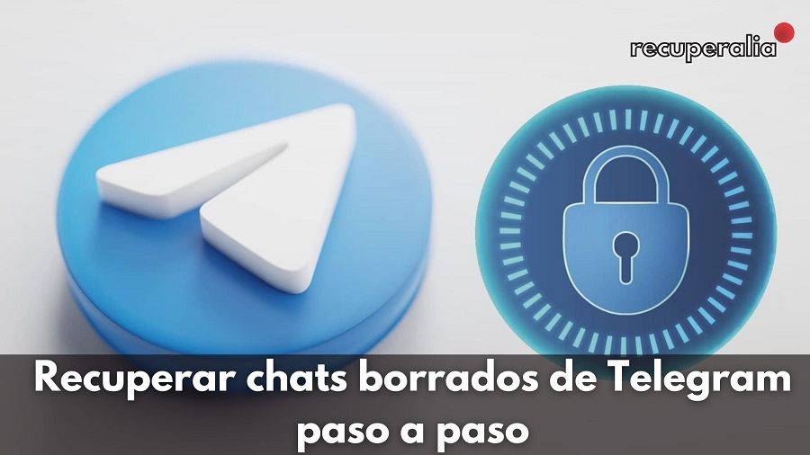 recuperar chats eliminados telegram
